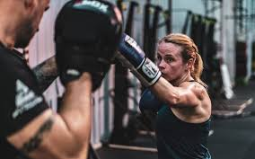 FIGHT CAMP - Boxing Fitness Bootcamp 2020 - Project180