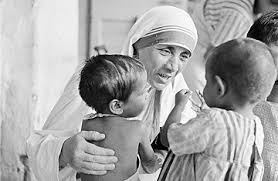 mother teresa and her major contributions to the world mother teresa my choice for this final project is mother teresa i choose her because everything she did came from her heart not only that but she also established help