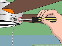 image titled replace a ceiling fan pull chain switch step 21