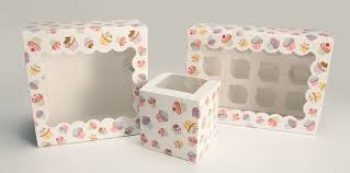 Custom Packaging Printing Products Our Creative Printed Bakery