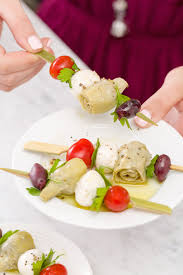 Easy Light Appetizers For Christmas Pin On Appetizers Hors Doeuvres