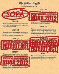 best bill of rights images politics american  article i should say cispa and could easily have patriot act over it too
