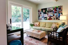 Seagrass Living Room Furniture Living Room Rooms That Excel At Double Duty Part 1 Ge