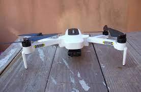 Replied to the thread hubsan zino 1 bildfehler im video , ca 1 cm ?. Hubsan Zino Drone Maniac
