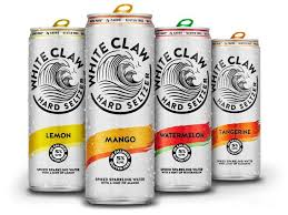 <b>White Claw</b> Releases Three New Flavors   FN Dish - Behind-the ...