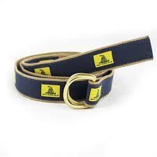 leather man ltd gadsden don t tread on me d ring cotton belt