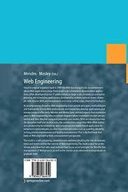 Web Engineering by Mendes, Emilia, Mosley, Nile - Amazon.ae