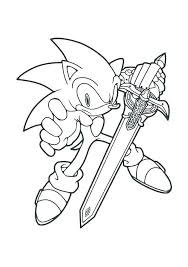Sonic Coloring Pages Sonic X Coloring Pages Free Trustbanksurinamecom