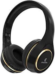 Bluetooth Headphones, <b>Wireless</b> Headset <b>LED Foldable</b> Headsets ...