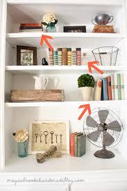 decor bookshelf