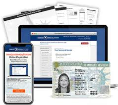 Green Card Office Green Card For Children Forms Online