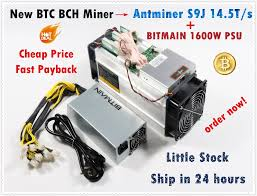 4.1 out of 5 stars: Coins Paper Money Btc Bch Bitcoin Mining Bitmain Antminer S9 13 13 5 14th S With Apw3 Psu Miners Wester Com Br