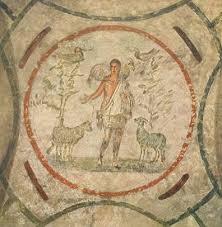Výsledek obrázku pro dobrý pastýř