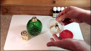 how to make your own lampe berger oil fuel and general fragrance lamp tips and tricks you