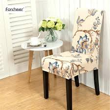 chair seat covers. Dining Room Table Chair Covers Home Elastic Spandex  Cloth Seat A
