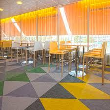 vinyl flooring tertiary tile roll restaurant pieter christiaan