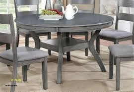 grey round dining table dining dining room tables with leaf exciting beautiful round grey dining weathered