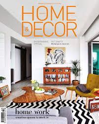 Small Picture HOME DECOR Malaysia Magazine June 2015 SCOOP