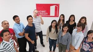 Small Picture HOME CREDIT achieves milestone more than 1000 employees on board