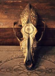 <b>tribal skull</b> | Рисунок черепа, Декор с черепами, Картинки с ...
