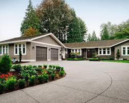 Curb Appeal  Remodel Starting Point Ideas For Semiraised RanchRanch Curb Appeal