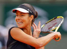 Comeback-Sensation: Ana Ivanovic kehrt zurück - Tennis
