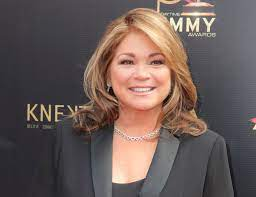 Valerie Bertinelli Used 'Food As a Way ...