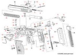 similiar sig sauer exploded parts diagram keywords aquabot parts diagram in addition sig sauer p232 parts diagram