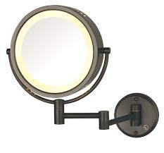 Jerdon Deluxe Lighted Makeup Mirror Cheap Jerdon Lighted Makeup Mirror Find Jerdon Lighted