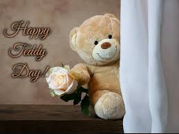 happy teddy day 2020 wishes messages
