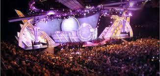Vegas Events Entertainment Concert Venues Mandalay Bay