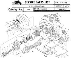milwaukee 6365 parts list and diagram ser 546 59000 milwaukee 6365 parts list and diagram ser 546 59000 ereplacementparts com