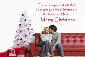 Christmas Quotes About Love Mesmerizing Merry Christmas Wishes To Lover