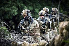 It is the bloodiest deployment of the. Rafael Demonstrates Advanced Tactical Radio And Sensor To Shooter Capabilities To German Army Edr Magazine