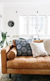 Living Room Color Schemes Tan Couch 17 Best Ideas About Tan Couch Decor On Pinterest Apartment