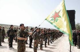 نتيجة بحث الصور عن قوات سوريا الديمقراطية