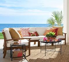 view in gallery diamond outdoor rug from pottery barn