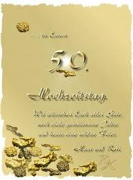 Beste 20 Sprüche Zur Goldenen Hochzeit Beste Wohnkultur