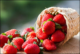 Image result for Benefits of strawberry images