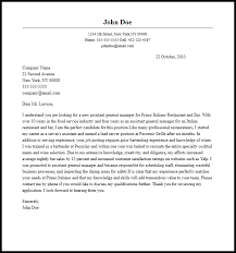 Cover Letter General Manager Retail Assistant Resume Jobs Cv