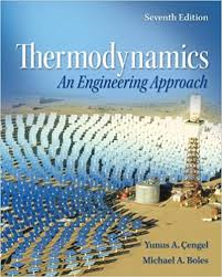 Loose Leaf Version for Thermodynamics: An Engineering Approach 7E ...
