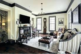 dark baseboards white walls black grey wood and floors do i paint trim beige dining
