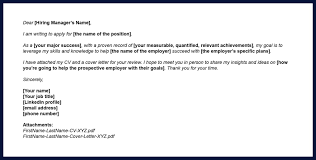 Here's a sample of what to write in an email when sending a resume. Tips For Sending Your Cv Via Email Topcv