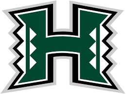 File:Hawaii Warriors logo.svg - Wikimedia Commons