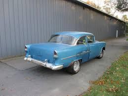 1955 Chevrolet Bel Air for sale #2044619 - Hemmings Motor News