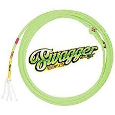 Rx Rope Size Chart Amazon Com Cactus Ropes Swagger Relentless 4 Strand Head