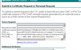 Making A Certificate How To Set Up A Certificate Authority In 10 Minutes It