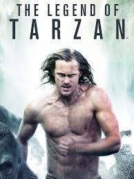 The Legend of Tarzan Audience Reviews