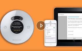 honeywell support contact how to install your automatic lyric thermostat how