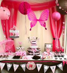 Itu0027s A BoyBaby Shower For Girls Decorations